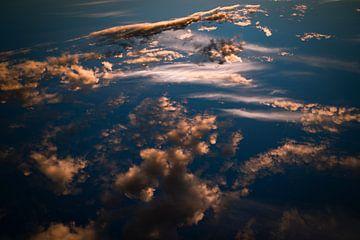 de byzondere wereld van de wolken boven onze aarde van Studio de Waay