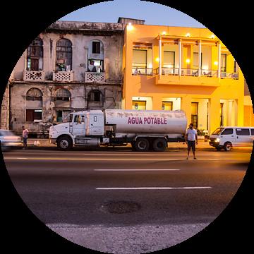 Malecon Boulevard van Rob Altena