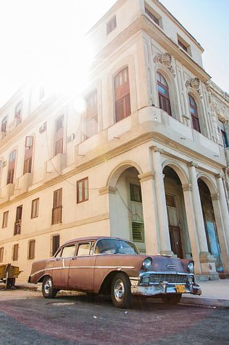 Kleurrijk Havana, colorful 5