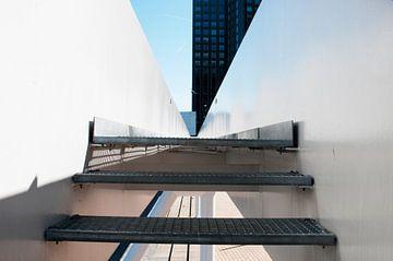 Rotterdam von Anuska Klaverdijk