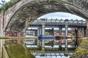 Die Brücken von Manchester