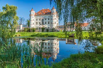 Schloss Schildau nahe Hirschberg  von Melanie Viola