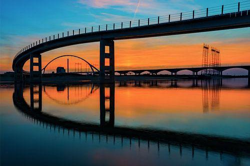 Nijmeegse bruggen
