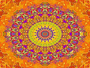 Symmetric composition 64