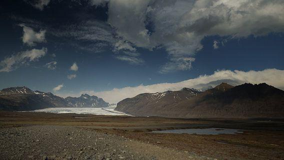 Solheimajokull #2