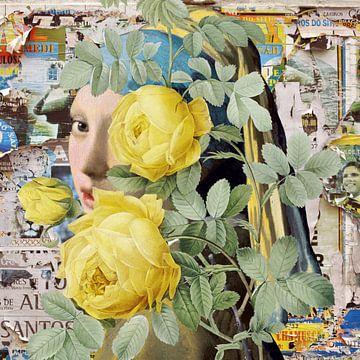 Meisje met de Parel - The All or Nothing Edition van Marja van den Hurk