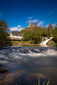Burg Pyrmont van