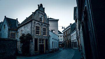 Postelstraat, Den Bosch van Jacq Christiaan