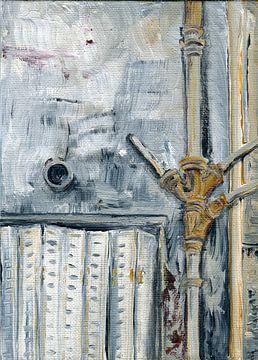 Pariser Klempnerei von sarah Loecker