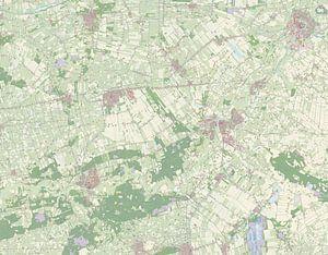 Kaart vanHardenberg