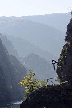 Matka Canyon van Natasja Claessens