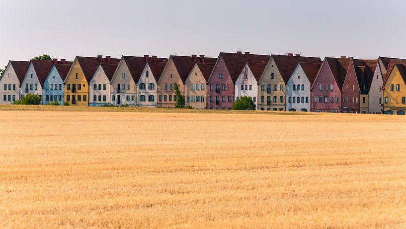 Jakriborg, Hjärup, Sweden. van Henk Meijer Photography