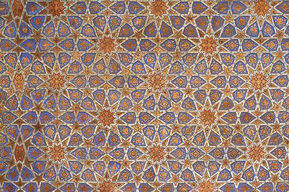 Persian art sur Jeroen Kleiberg