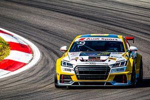 Audi_Sport_TT#10 van