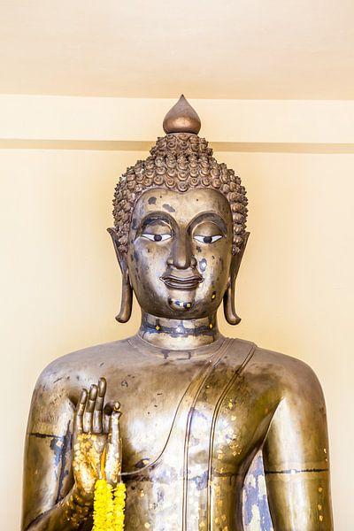 Buddha van Marcel Derweduwen
