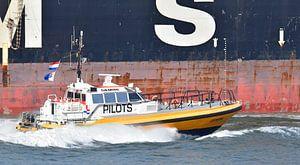 Pilot overtake