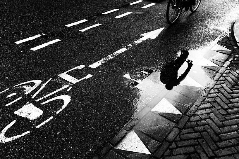 Die kant op - Utrecht van Thomas van Galen
