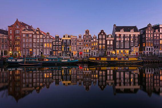 Amsterdam Singel