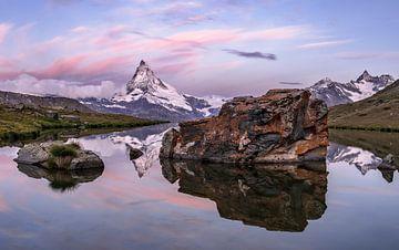 Matterhorn Zermatt van Achim Thomae