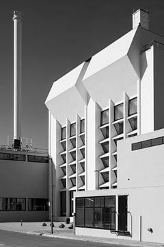 Niederländische Architektur von Raoul Suermondt
