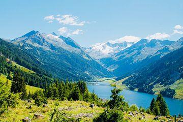 Berge in Österreich von Danique_L