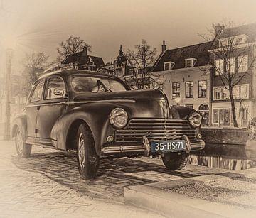 Oldsmobile  van Rien van Bodegom