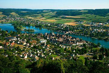 Stein am Rhein sur Jürgen Wiesler