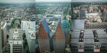 Den Haag triptiek van huub claessens