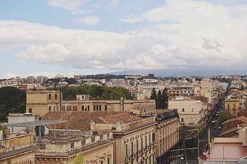 Hello Catania van Marianne Bal