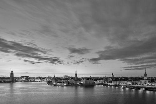 STOCKHOLM 09 van