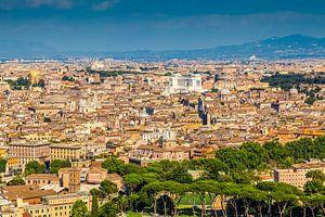 ROME 03 van