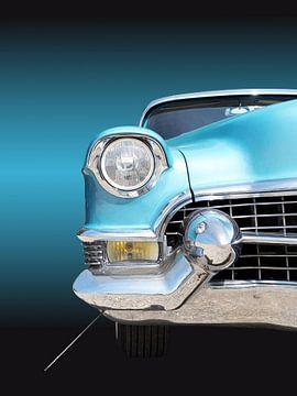 Amerikaanse klassieker 1955 serie 62 van Beate Gube
