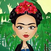 Frida Kahlo profielfoto