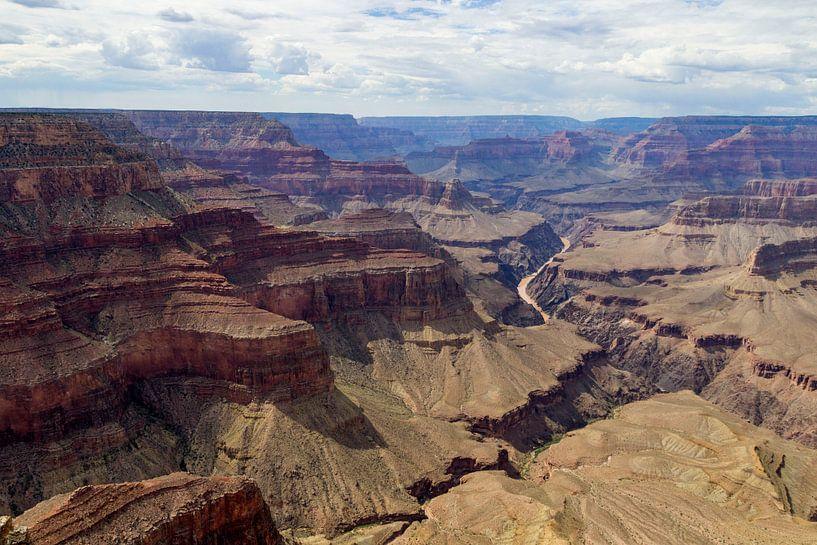 Grand Canyon von Heidie Mulder