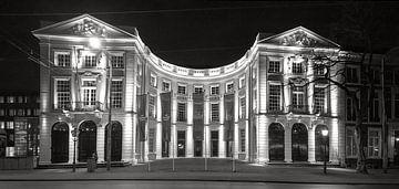 Koninklijke Schouwburg Den Haag (zw)