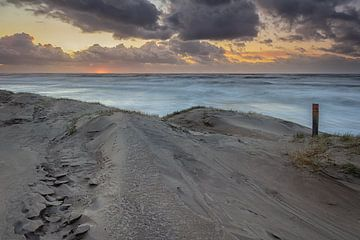 strand Noordwijk van Aland De Wit