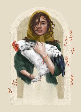 Chicks van JessyRonner