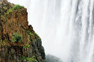 De Victoria watervallen I