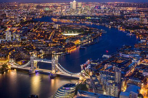 Het prachtige Londen