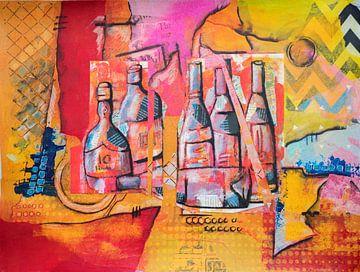 Keukenkunst - Drankje