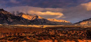 Landschaft von Utah, USA von Adelheid Smitt