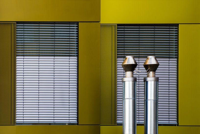 Doppelstahl von Oliver Eberwein