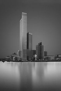 Rotterdam, 010  Skyhigh van