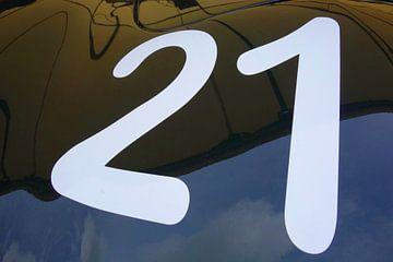 Racing No.21 van Theodor Decker