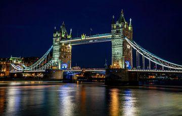 Tower Bridge sur Joris Pannemans - Loris Photography