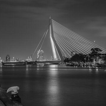 Rotterdam Erasmusbrug WHD 2015 #5 van John Ouwens