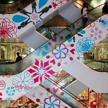 Stairway to heaven MBK von Anna Green