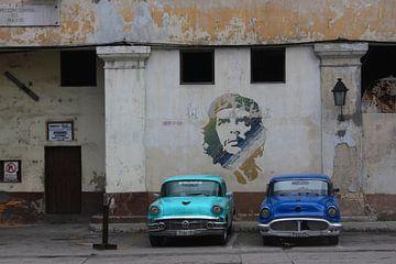 Typisch Cuba von Ageeth g