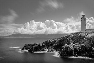 Fanad Head Lighthouse von Tony Buijse
