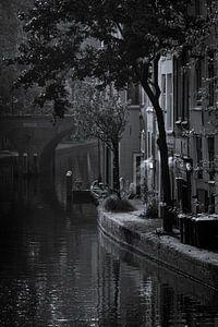 Oude Gracht, Utrecht van